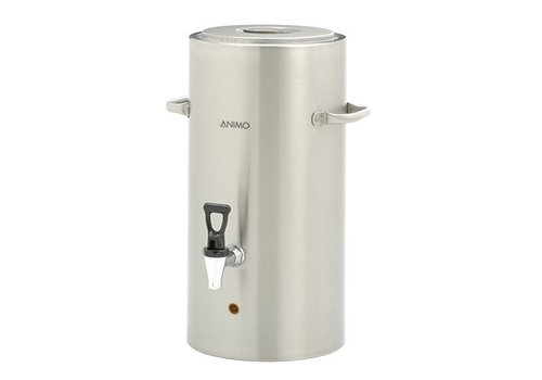 Animo Electric Coffee Container 8 liters