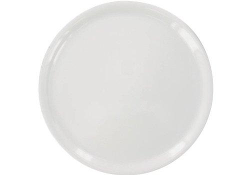 HorecaTraders Pizza plates white