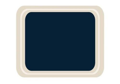 HorecaTraders Original Dienblad | Rechthoekig | 42x32 cm (3 kleuren)