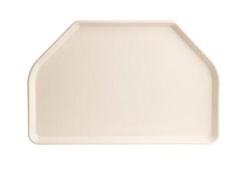 HorecaTraders Klassisches Tablett 50 x 32,5 cm