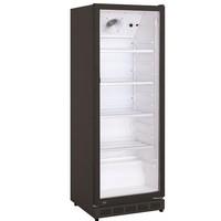 Horeca Refrigerator Glass door 360 Liter 62 x 63.5 x 173.2 (h) cm