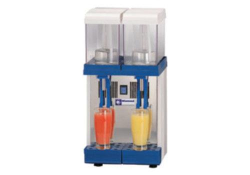 Diamond Drink Dispencer, 2x 9 liters