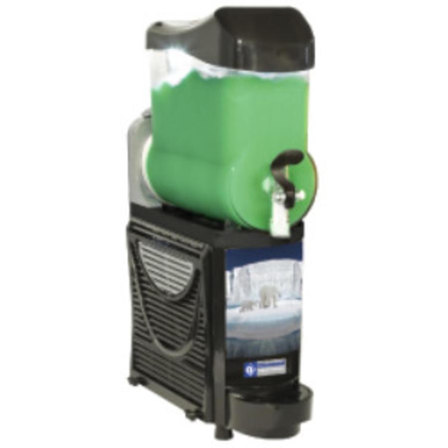 Slush machine 1 x 10 Liter