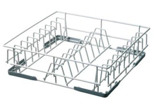 Bartscher Firm Borden Korb | 40x40cm