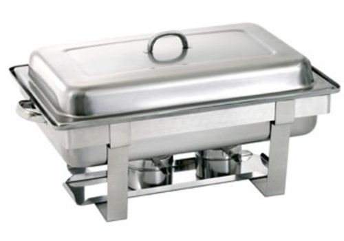 Bartscher Chafing Dish 1/1GN, stapelbar