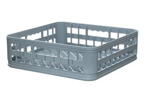 Bartscher Horeca Dishwasher basket 40x40 cm