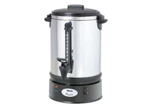 Bartscher Bartscher Kaffeefiltrierapparat 15 Liter für 90 Tassen