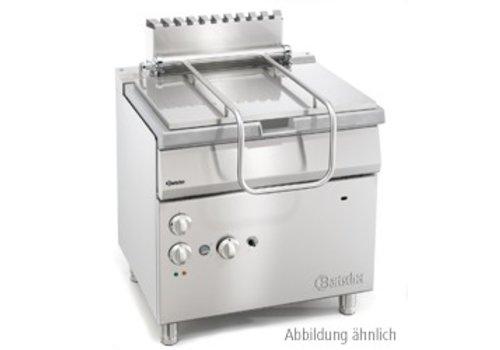 Bartscher Electric tilting | 85 liters 900 x D 900 x H 850-900 mm