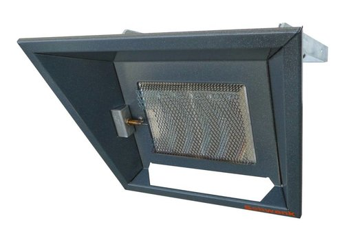 Schwank Facade Gas Heater | 4000 Watt TerrasSchwank