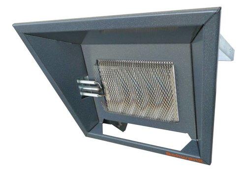 Schwank Propane facade heater | 4000 Watts TerraceSchwank