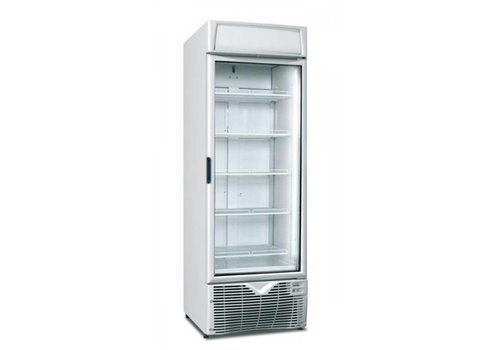 Framec Display Freezer Glass Door | Economical Right turning 472L