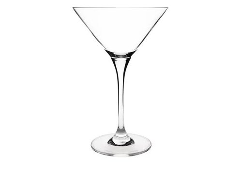HorecaTraders Martini-Glas Kristall | 26cl