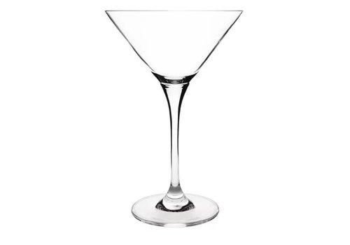 HorecaTraders Martini glass Crystal | 26cl