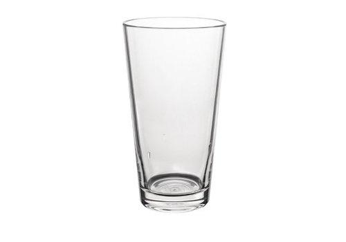 HorecaTraders Plastic Beer Glass | BPA free 30cl