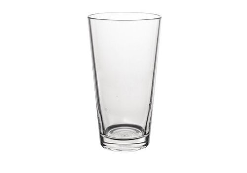 HorecaTraders Plastikbierglas | BPA frei 30cl