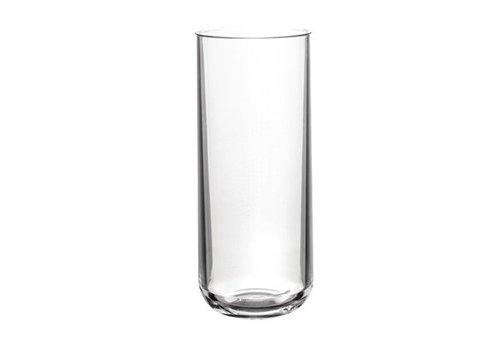 HorecaTraders Plastikdose | BPA frei 75cl