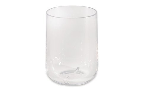 HorecaTraders Plastic Lemonade glass BPA free 2 formats