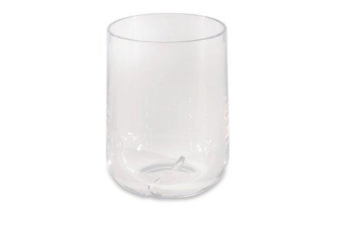 HorecaTraders Plastiklimonadenglas BPA frei 2 Formate