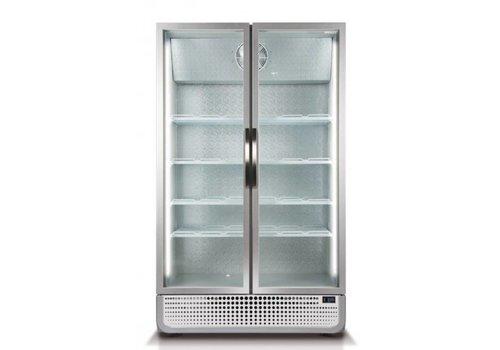 Husky C10PRO Kühlschrank | Husky | 886 Liter