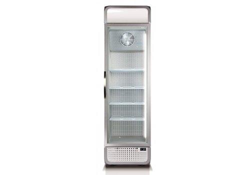 Husky Display freezer F5PROFREEZER + CANOPY 485 liters