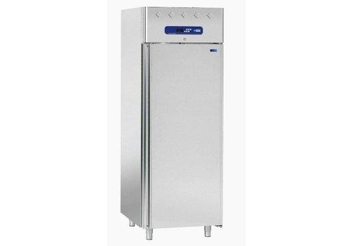 Diamond Freezer for ice cream 700 liters