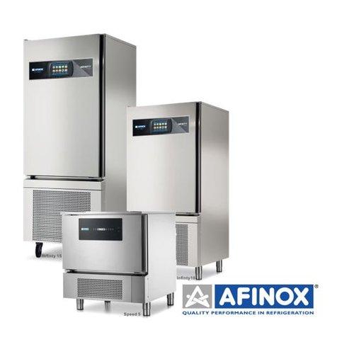 Afinox Kühlen und Gefrieren