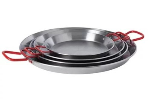 HorecaTraders Spanish Paella pan 4 formats