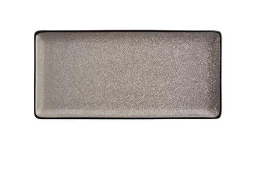 Olympia Rechteckige Platte 33,5 x 16 cm