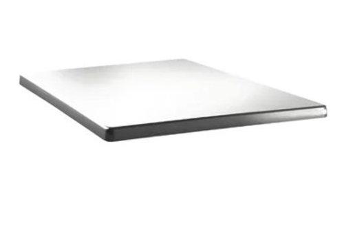 HorecaTraders Tafelblad Vierkant | Wit | 3 formaten