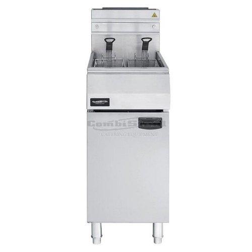 Gas Freezer Standing Model