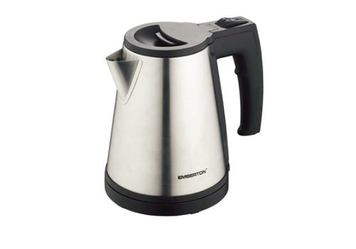 HorecaTraders Stainless steel kettle 0.5 liters