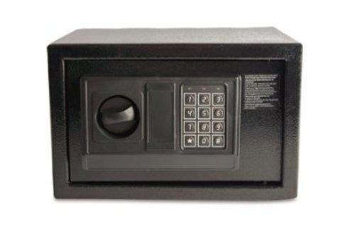 Bolero Standard-Safe schwarz