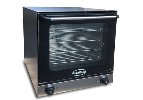 Combisteel | Convection oven