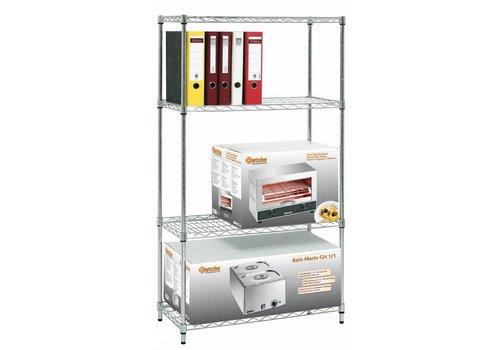 Bartscher Store-Shelf
