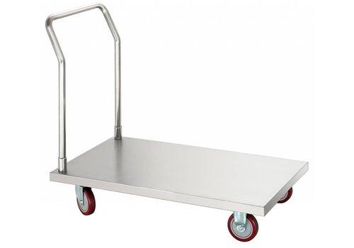Bartscher Trolley / Platform trolley