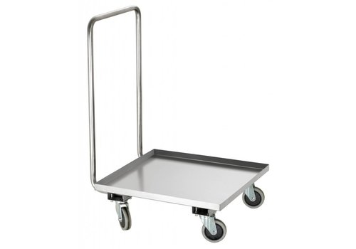 Bartscher Dishwasher rack trolley
