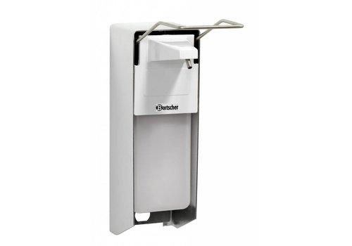 Bartscher Seifenspender für Wandmontage | 1 Liter