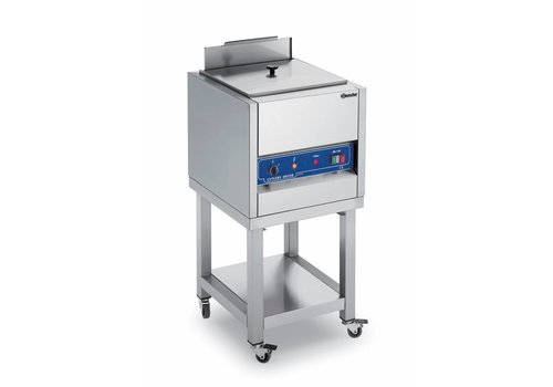 Bartscher Cutlery polishing machine, with mobile base