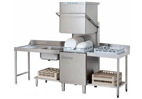 Bartscher Horeca Pass Trough Dishwasher 7.1 kW