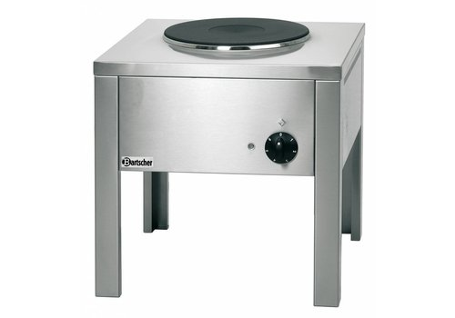 Bartscher Electric stock-pot stove
