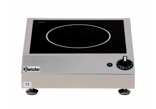 Bartscher Ceramic electric cooker | 2.3 KW