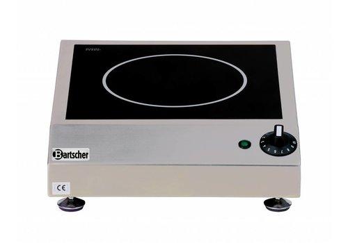 Bartscher Keramisch elektrisch kooktoestel | 2,3 KW