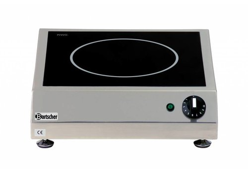 Bartscher Ceramic electric cooker