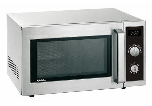 Bartscher Microwave oven | 1000 watts