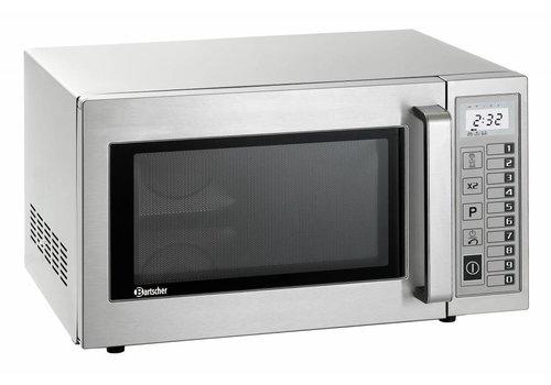 Bartscher Professional microwave | 1000 watts