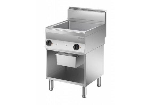 Bartscher Electric multi-roasting pan 21 liters 600x650x (H) 870 mm