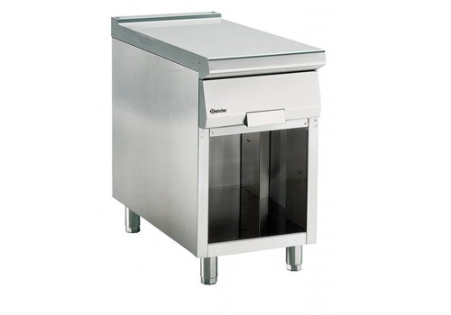 Bartscher Workbench drawer substructure   45x90x85cm