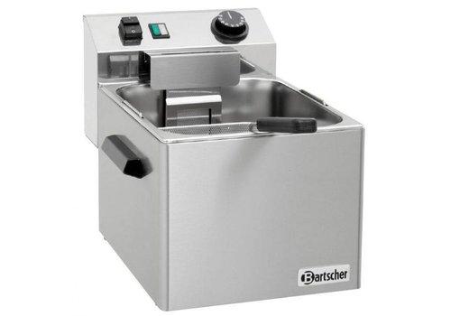 Bartscher Kleine Elektrische Pastakoker 3400 Watt | 7 Liter