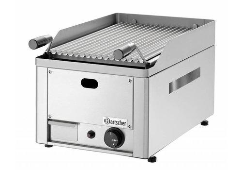 Bartscher Lavasteen-grill tafelmodel 40