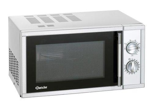 Bartscher Microwave with grill | 900 Watt
